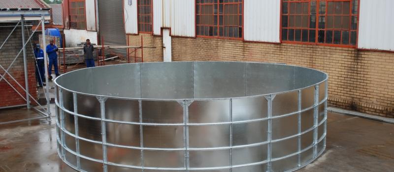 1.50m Panel Reservoir
