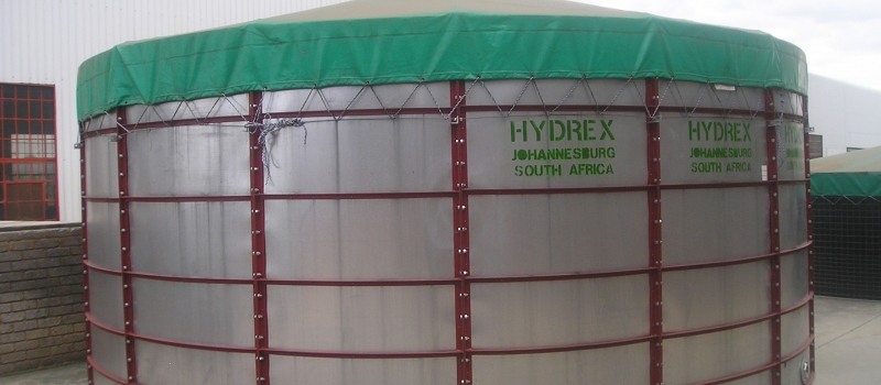Hydrex - Panel Silo